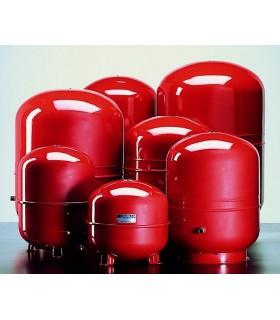 VVFS' ekspansions-beholder 8-250 liter