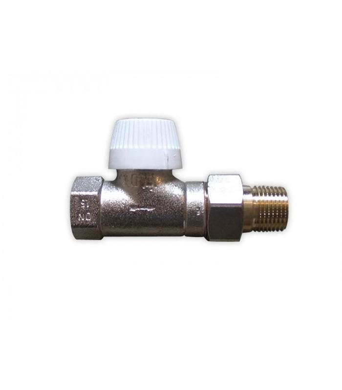 Honeywell/MNG 2-vejs ventil