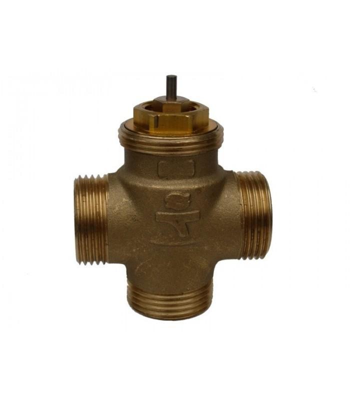 VVFS' 3-vejs ventil