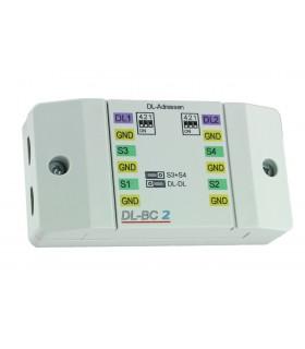 Technische Alternative DL-BC2