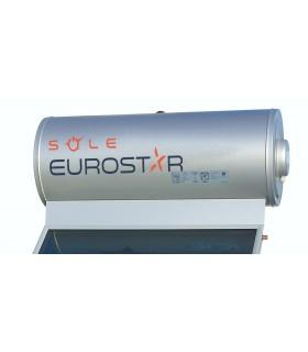Solvarmebeholder 150 liter