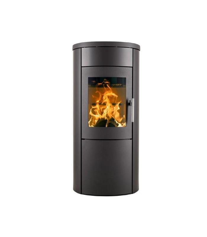Heta Scan-Line 800 Aqua brændeovn