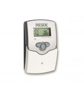 RESOL DeltaSol BS Plus