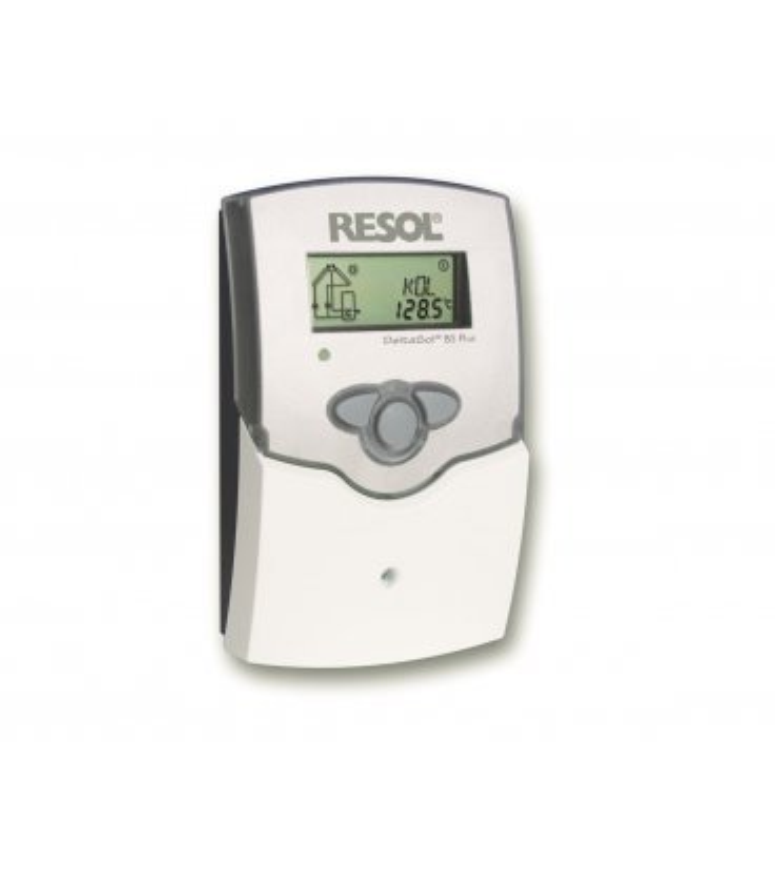 RESOL DeltaSol BS/4