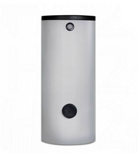 Solvarme-varmepumpebeholder 300 liter