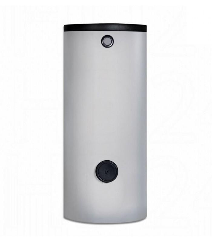 Solvarme-varmepumpebeholder 500 liter