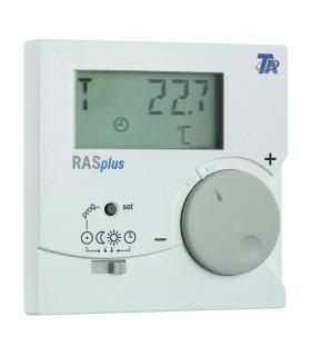 Rumtemperaturføler med fugtmåler RAS+DL