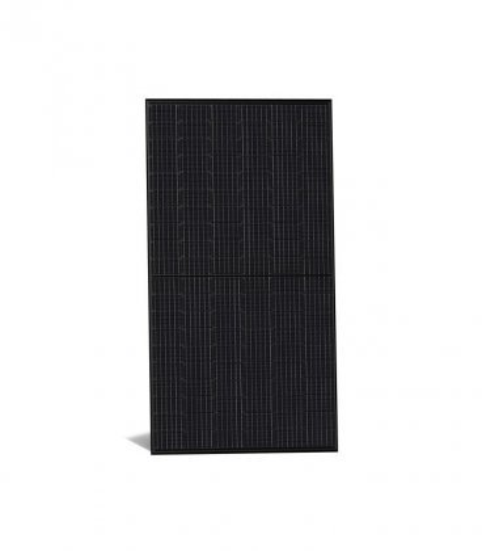 LONGI solcellemodul 350 Wp Full Black