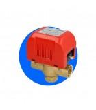 Pumper og ventiler